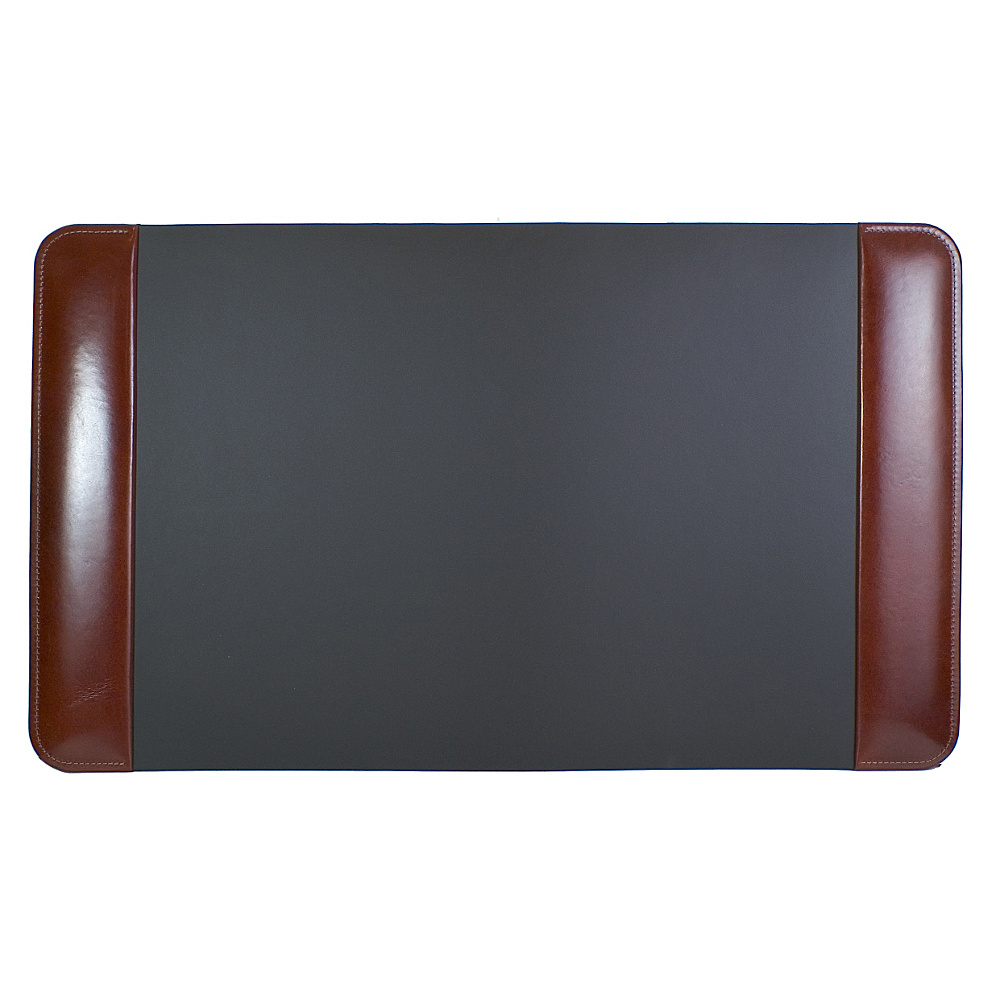 Bosca Old Leather 34 x 20 Desk Pad Cognac