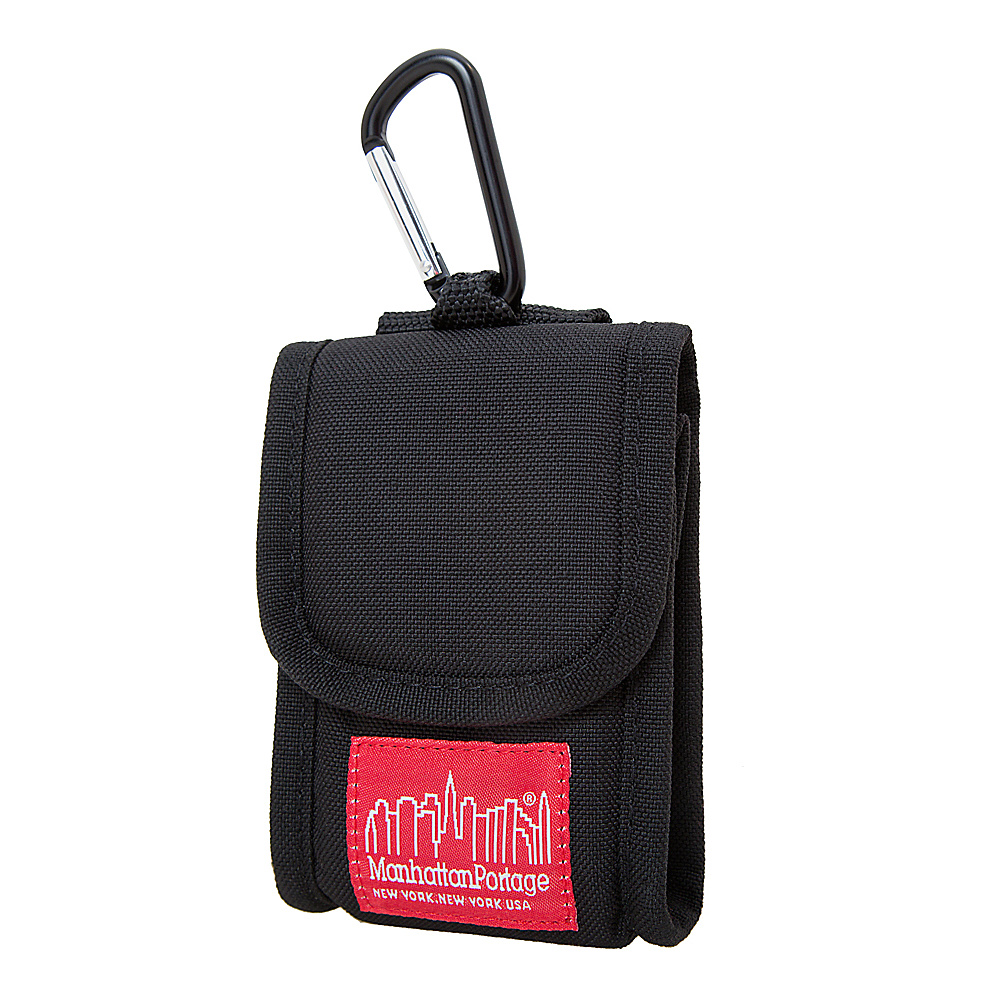 Manhattan Portage Accessory Case - Black - Technology, Electronic Cases