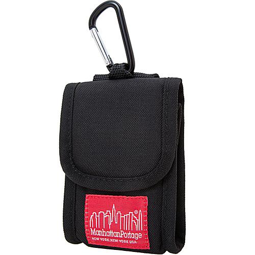 Manhattan Portage Accessory Case - Black