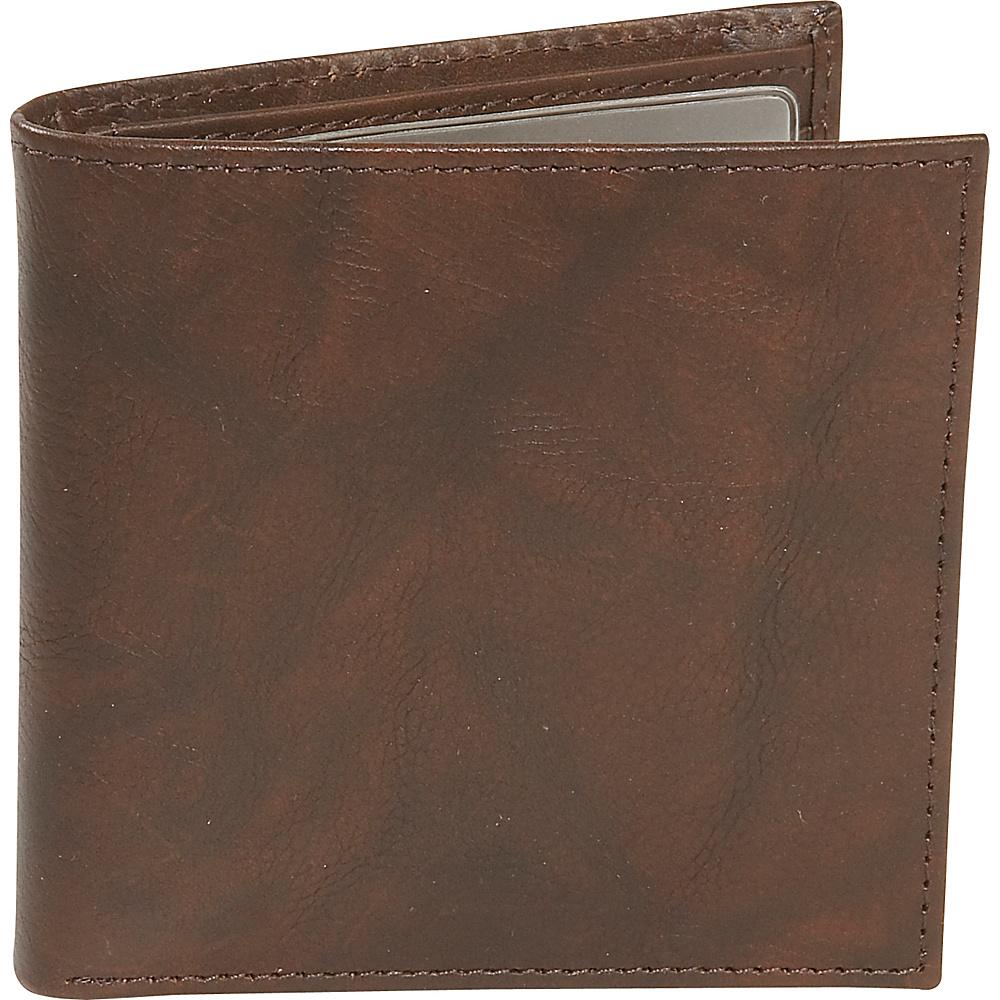 Buxton Dakota Cardex - Tan - Work Bags & Briefcases, Men's Wallets