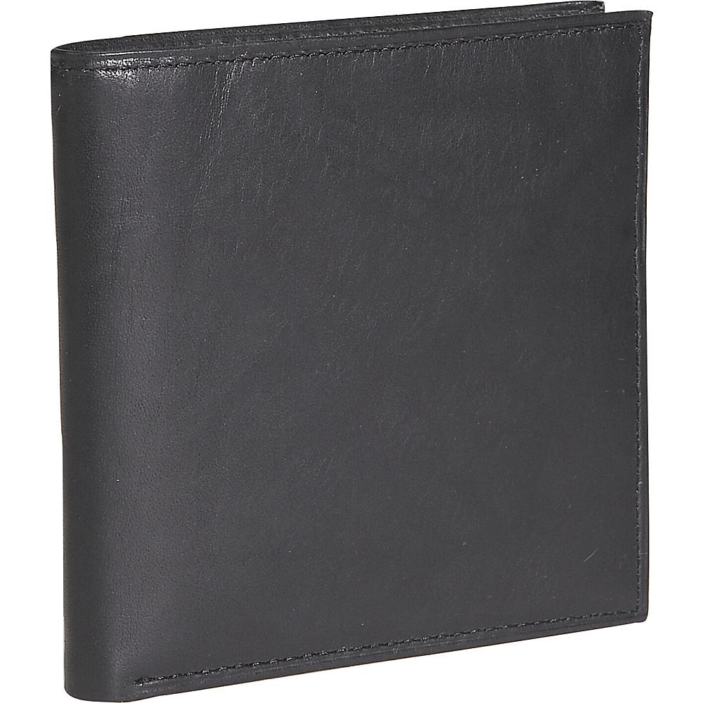 Buxton Dakota Cardex - Black - Work Bags & Briefcases, Men's Wallets