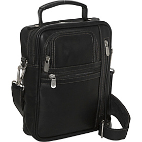 Radio/Video/Camera Bag Black