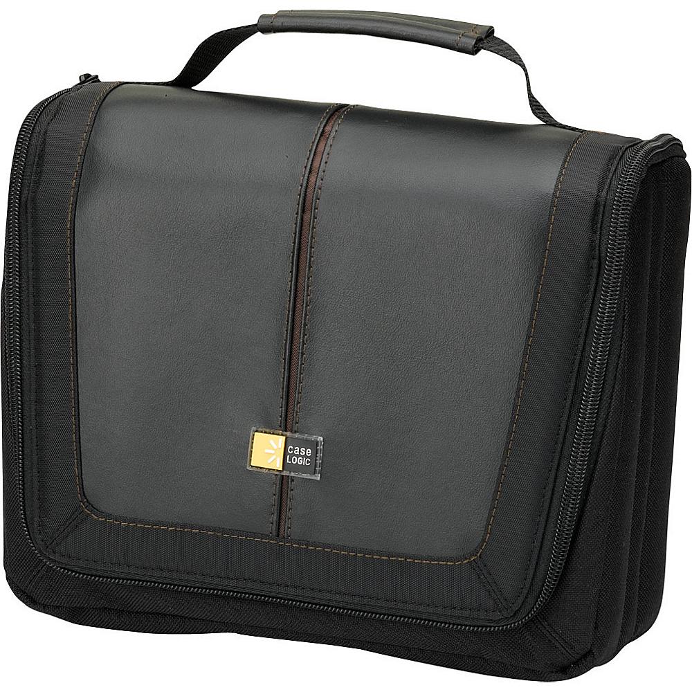 Case Logic 7 9 In Car DVD Player Case Black