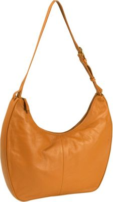 J. P. Ourse & Cie. Bank Large - Tangerine