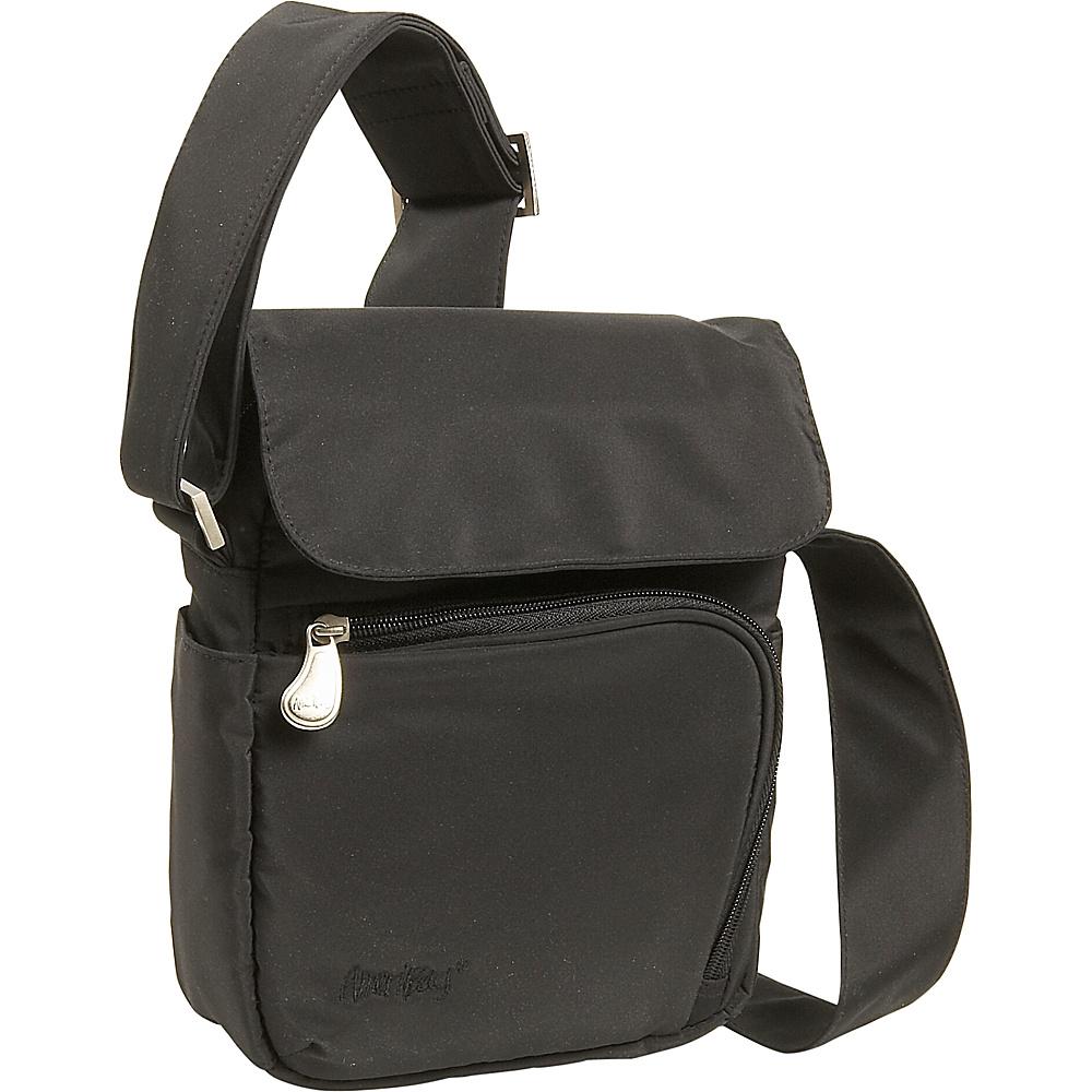 AmeriBag Rifton Microfiber Bag - Cross Body - Handbags, Fabric Handbags