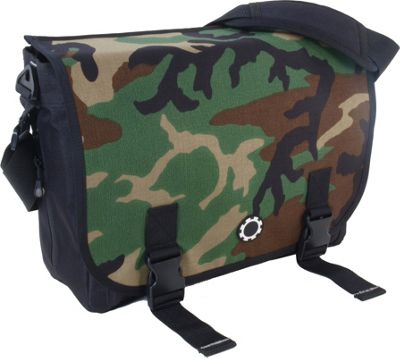 DadGear Messenger Basic Camo - Camo