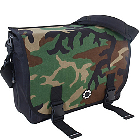 Messenger Basic Camo Camo