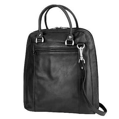 Derek Alexander NS Organizer Brief - Black