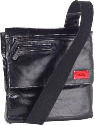Clava Glazed Sonoma Mailbag - Glazed Black