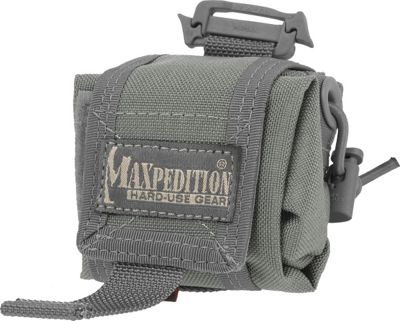 Maxpedition MINI ROLLYPOLY Folding Dump Pouch Foliage - Maxpedition Other Sports Bags