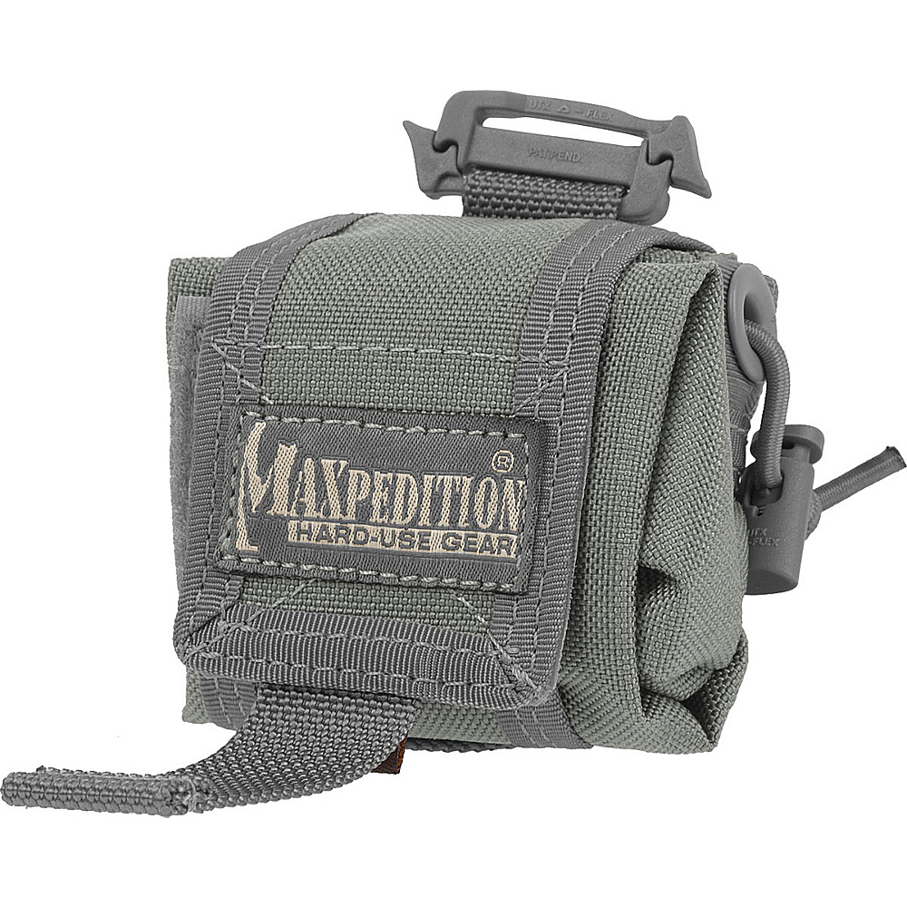 Maxpedition MINI ROLLYPOLY Folding Dump Pouch Foliage Maxpedition Other Sports Bags