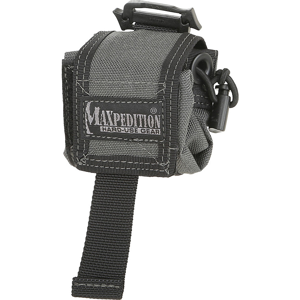 Maxpedition MINI ROLLYPOLY Folding Dump Pouch Wolf Gray Maxpedition Other Sports Bags