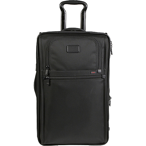 Tumi Alpha Frequent Traveler 22