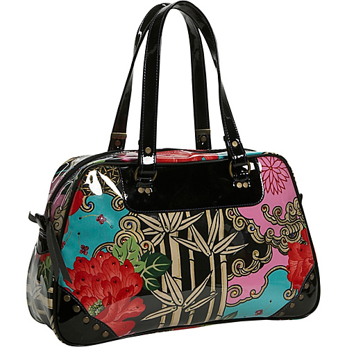 M. Andonia Lady Luck Mini Overnighter - Shoulder Bag