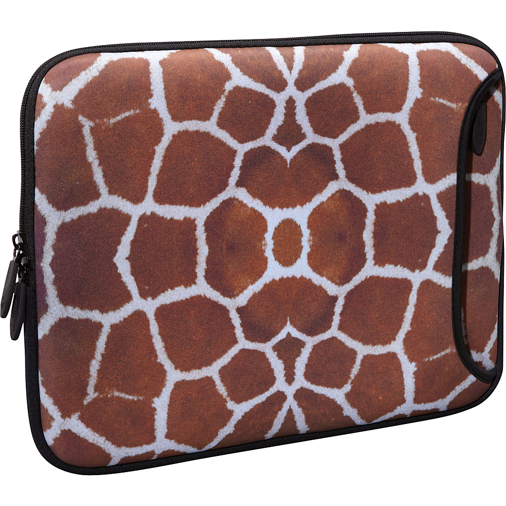 Designer Sleeves 13 Designer Laptop Sleeve Giraffe