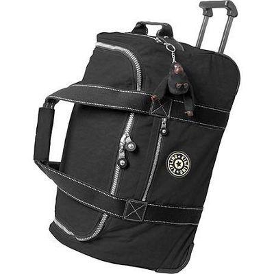 kipling 22 quot wheeled duffel bag ebags