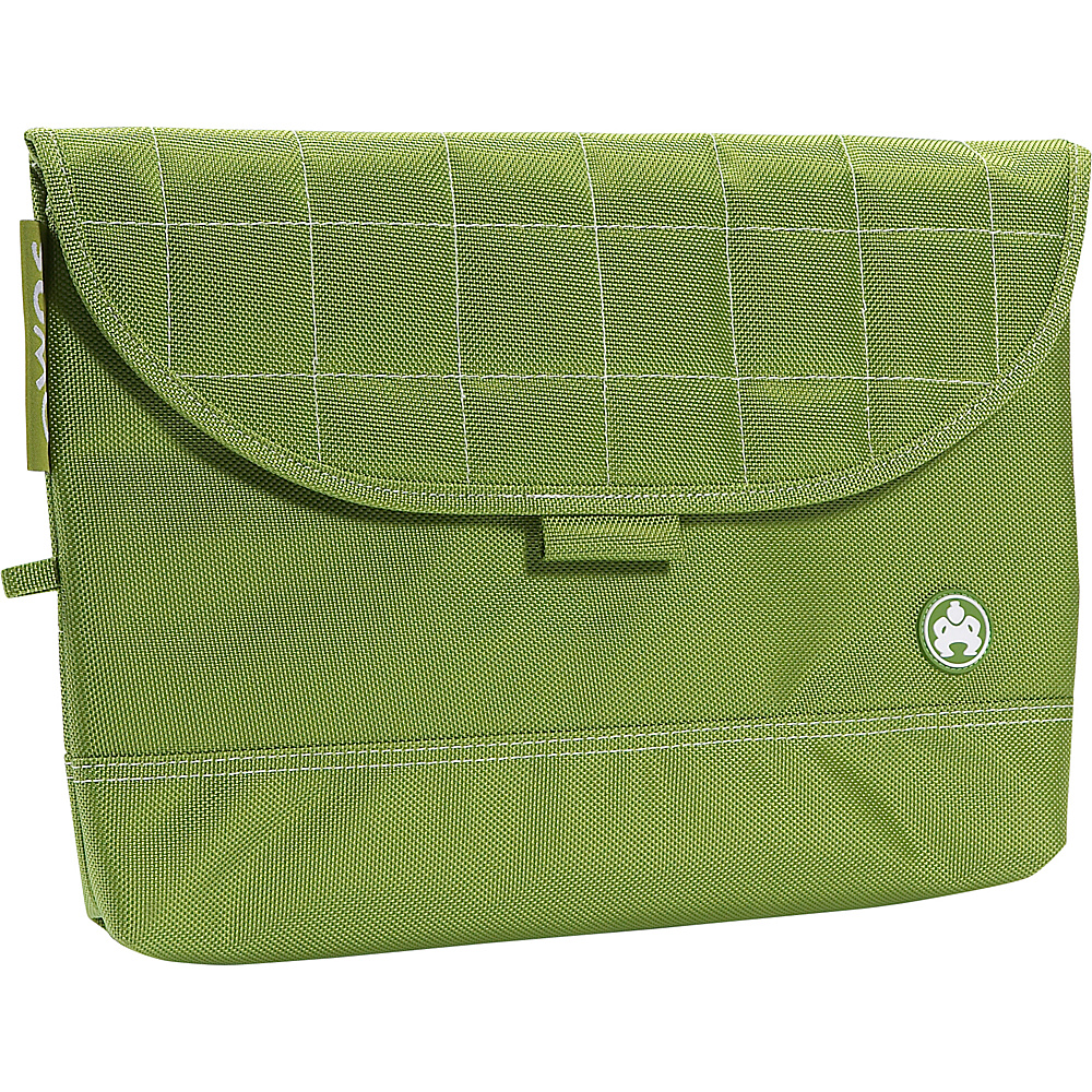 Sumo 13 Nylon Sleeve Green