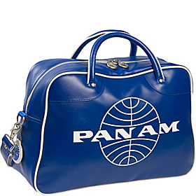 Orion Pan Am Blue/Vintage White