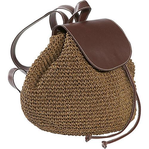 Cappelli Crochet Toyo Backpack Ebags Com