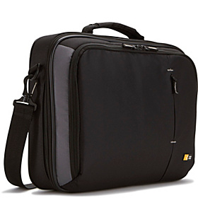 16'' Laptop Case Black