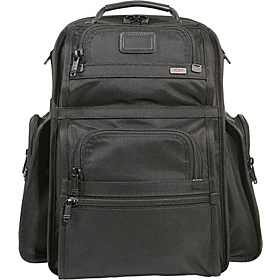 Alpha T-PASS™ Business Class Briefpack Black