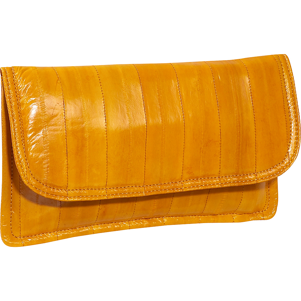 Latico Leathers Electric Slide - Orange - Handbags, Leather Handbags