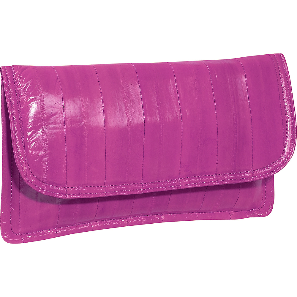 Latico Leathers Electric Slide - Fuschia - Women's SLG, Women's Wallets