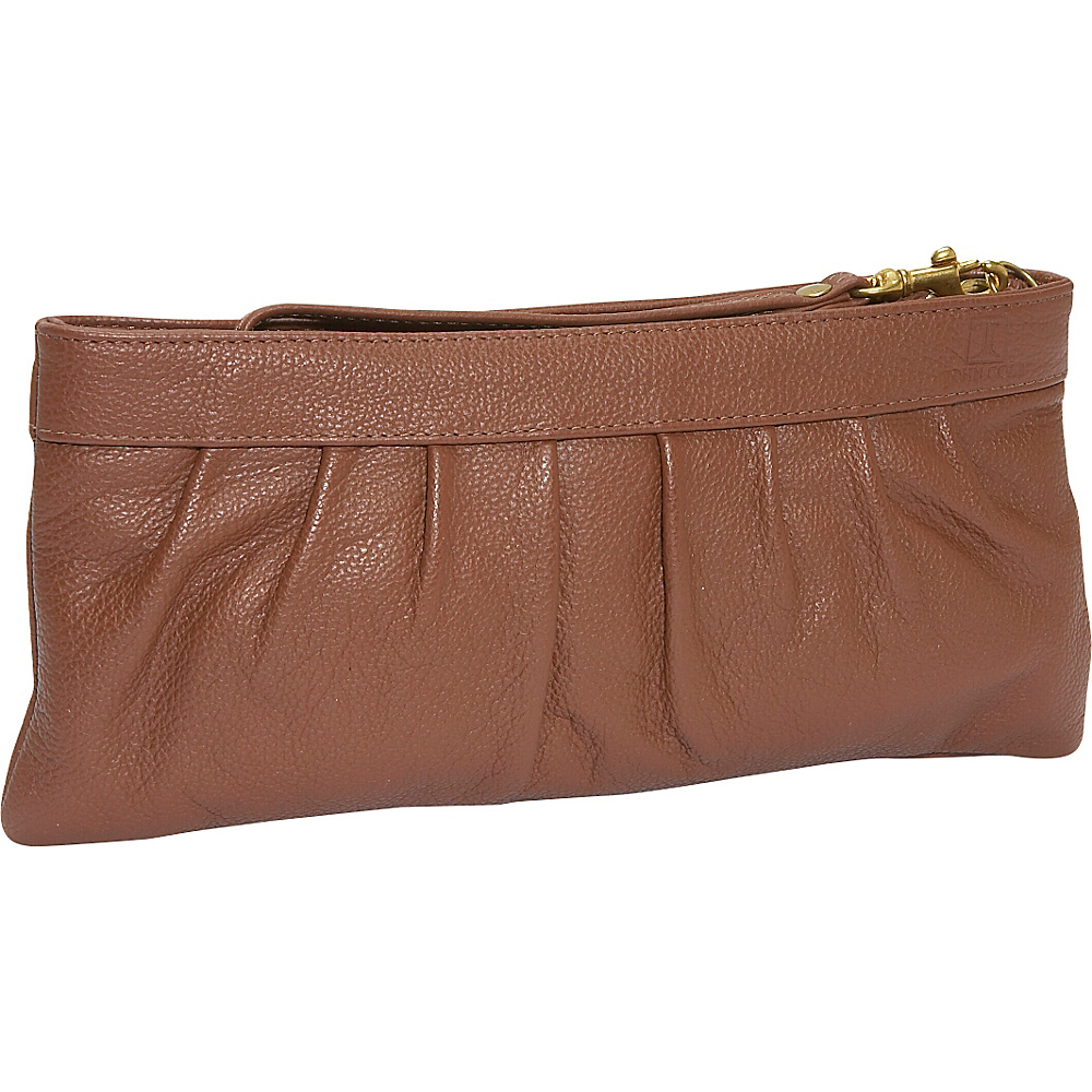 J. P. Ourse Cie. West Chester Clutch Wristlet