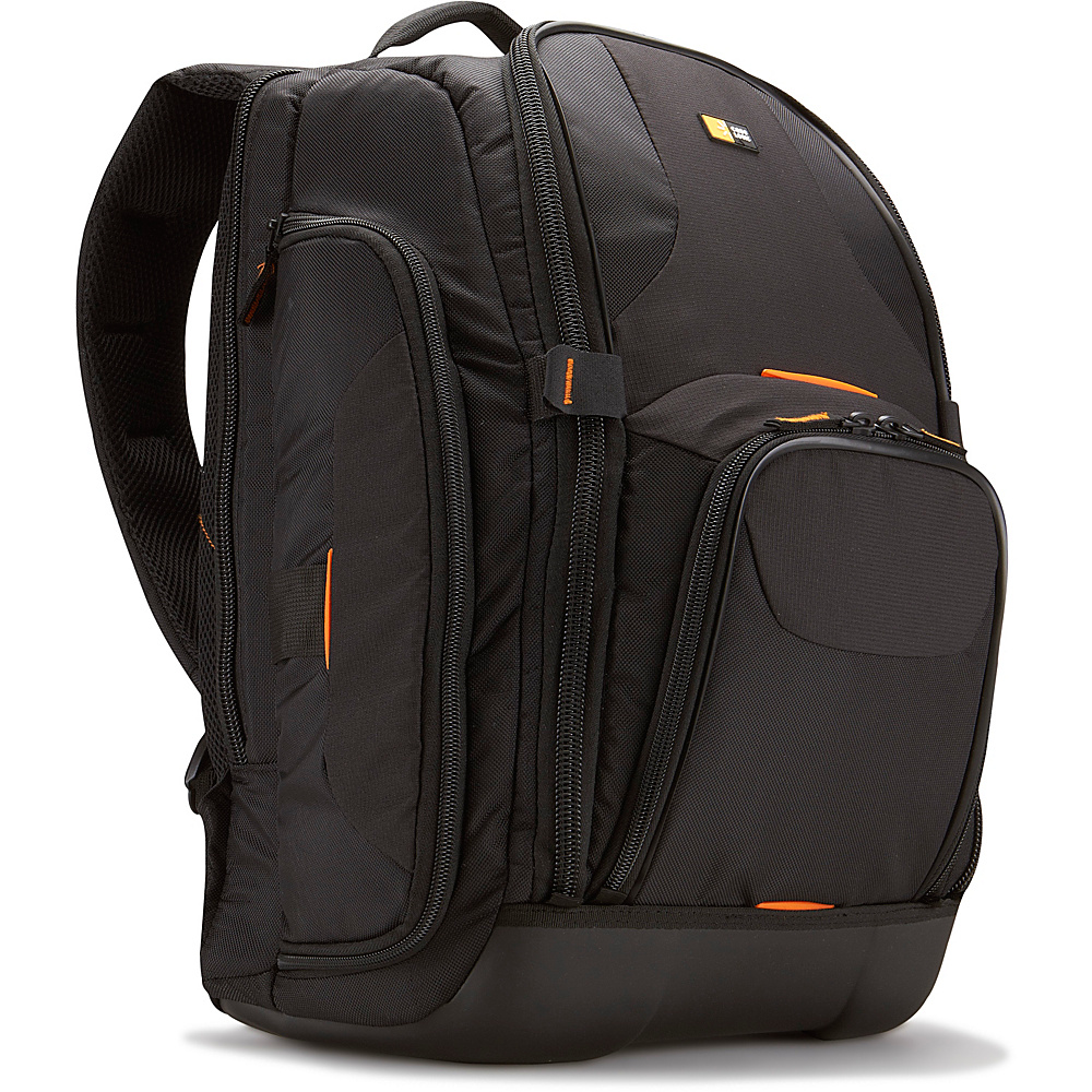 Case Logic SLR Camera/Laptop Backpack - Black - Technology, Camera Accessories
