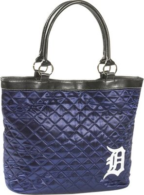 Littlearth Quilted Tote - Detroit Tigers