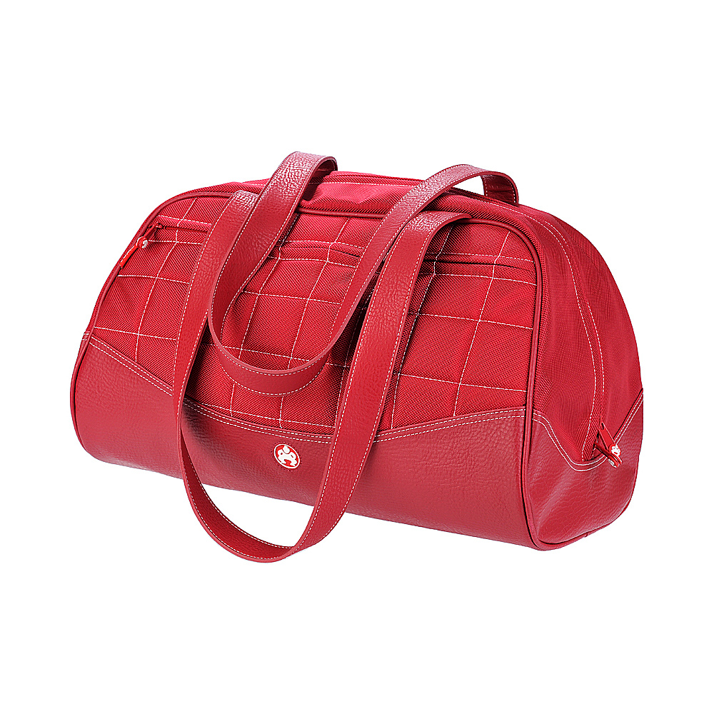 Sumo Women s Duffel Medium Red