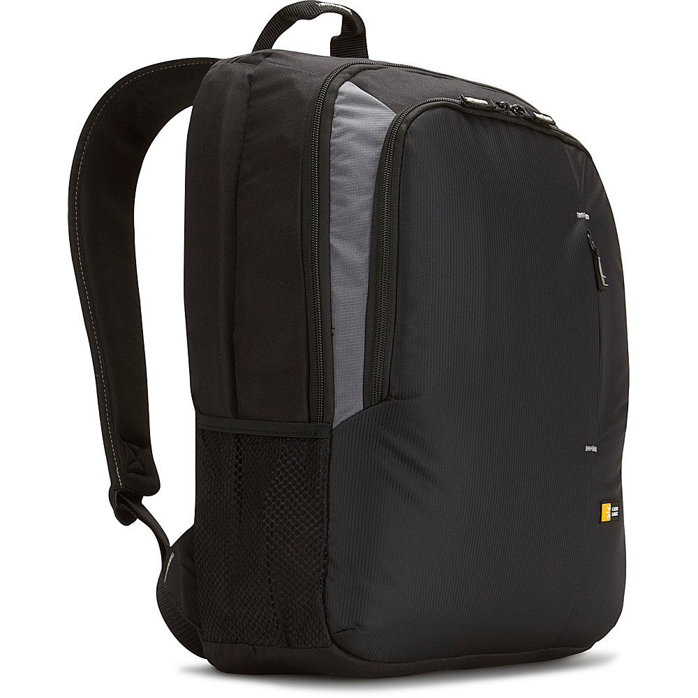 Case Logic 17 Laptop Backpack - Black - Backpacks, Business & Laptop Backpacks