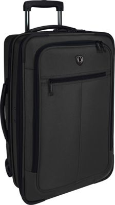 Traveler's Choice Sienna 21 in. Hybrid Rolling Carry-On Garment ...