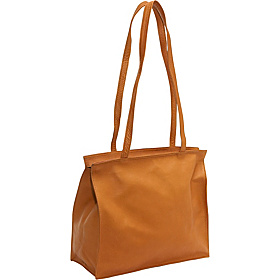 Simple Tote Tan