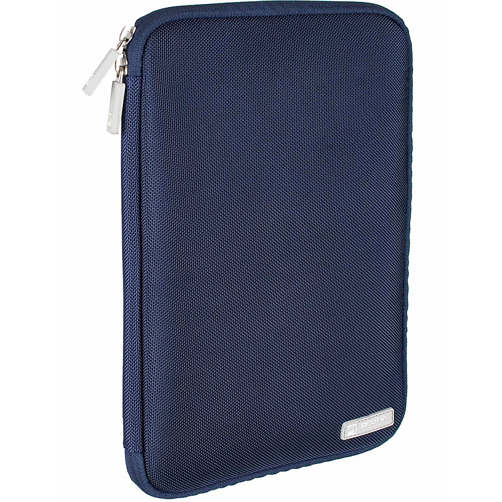 Protec Sport Neoprene Cover for Kindle DX - Navy