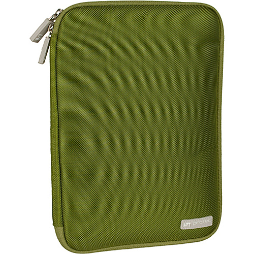 Protec Sport Neoprene Cover for Kindle DX - Green Tea