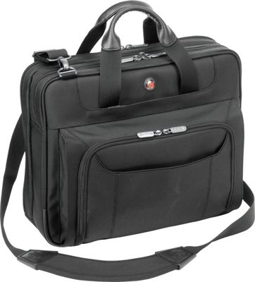 Targus Corporate Traveler Ultra Lite Case - Black