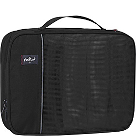 Pack-It 2-sided Half Cube Black