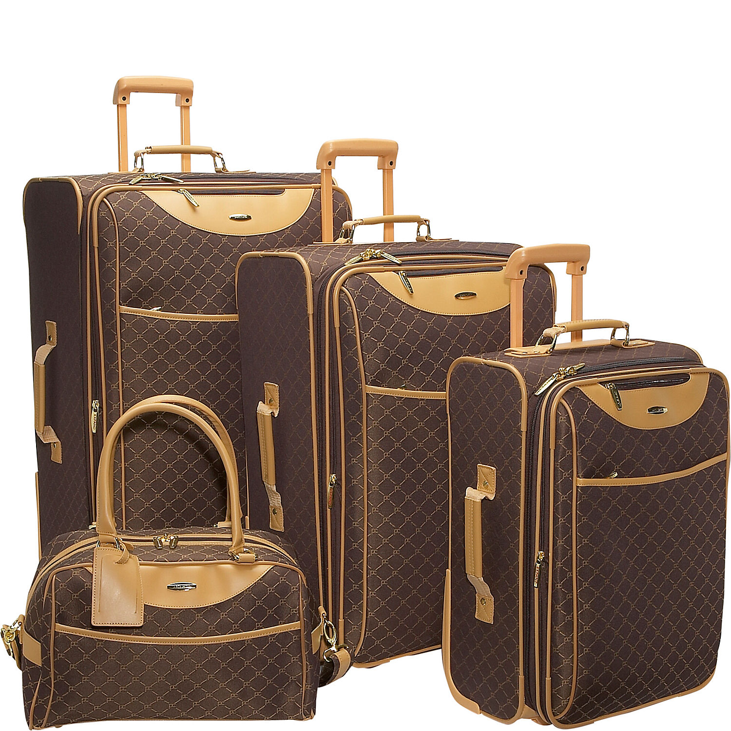 Piece Travel Bags