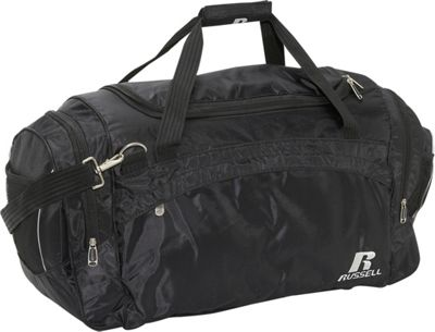 Russell 26 inch Duffle with Wet Pocket