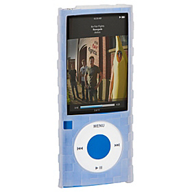 iPod nano® Silicone Case Clear