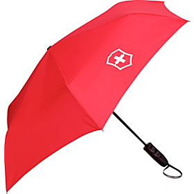 Lifestyle Accessories 3.0 Automatic Umbrella Red