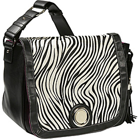 Madonna Zebra- Black/White