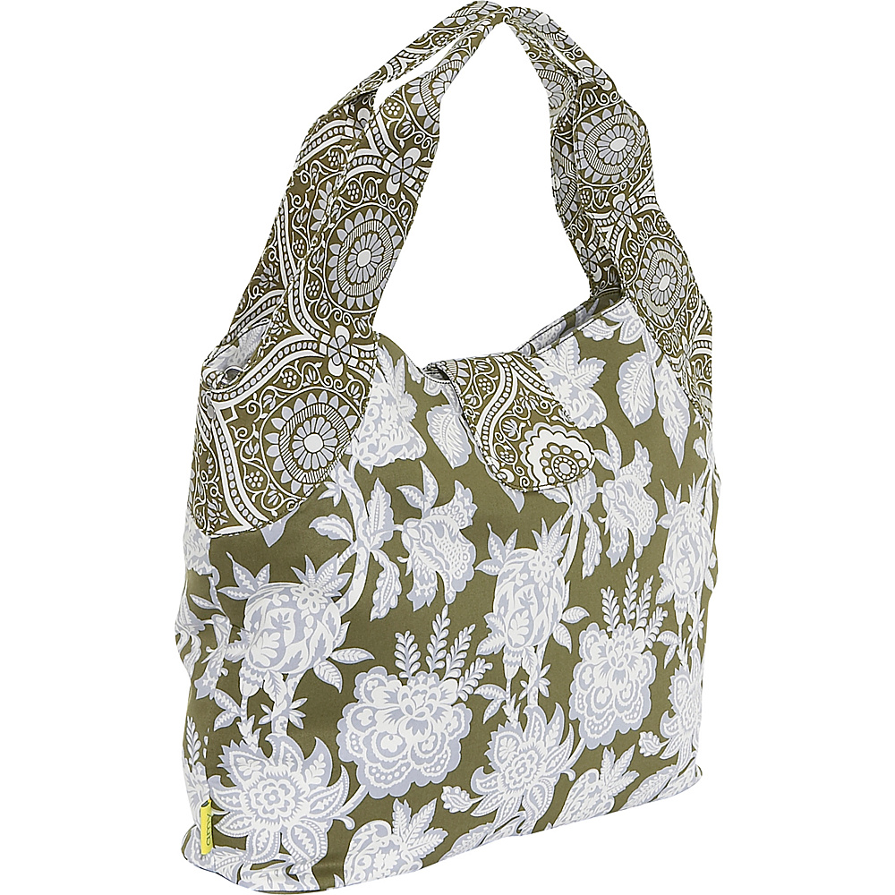 Amy Butler for Kalencom Tulip Diaper Bag - Tropicali - Handbags, Diaper Bags & Accessories
