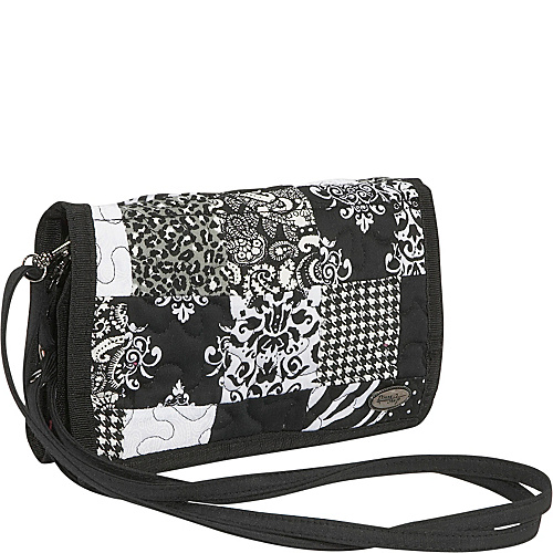 Donna Sharp Large Wallet  Oxford - Shoulder Bag