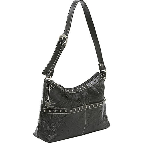 American West Heartland Collection - Black