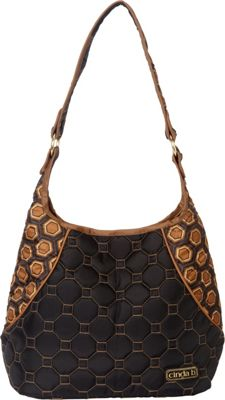 cinda b Mini Hobo 8 Colors Shoulder Bag NEW