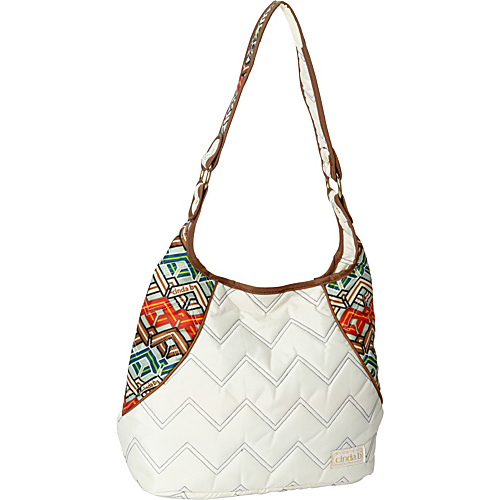 cinda b Mini Hobo - Shoulder Bag