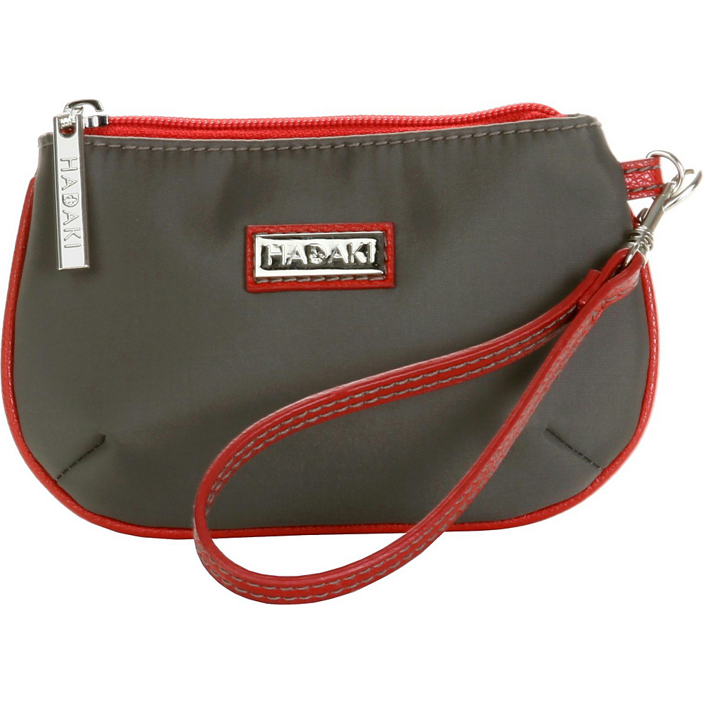 Hadaki ID Wristlet Nylon Cloud