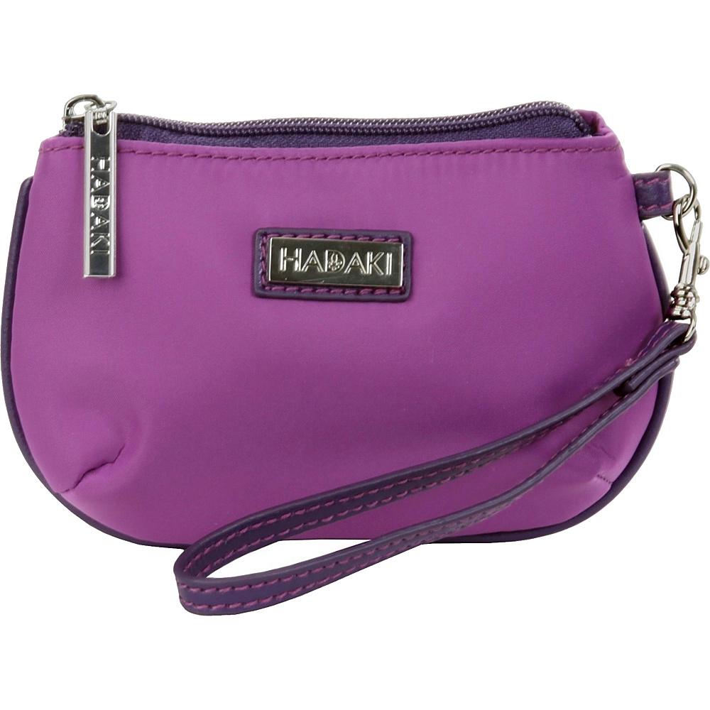 Hadaki ID Wristlet - Nylon - Orchid - Women's SLG, Women's Wallets